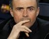 Barca chief backs Luis Enrique