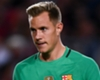 Ter Stegen surprised by whistles
