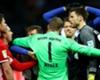 Neuer Kecam Aksi Tak Sportif Kiper Hertha