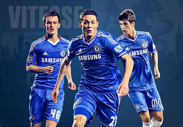 From London with love: Matic, Piazon, McEachran and the Chelsea loanees who joined Vitesse