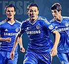 Matic, Piazon & Chelsea's Vitesse loans