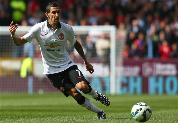 Di Maria wanted to join PSG, claims club president Al-Khelaifi
