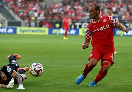 Wetten: Düsseldorf vs. St. Pauli