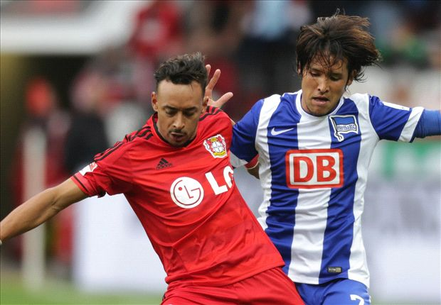 Segundo triunfo del Bayer en Bundesliga
