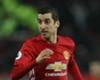 Mkhitaryan, Carrick could miss final
