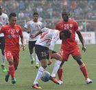 Aizawl snap East Bengal's unbeaten start