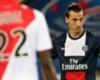 Bakayoko enjoying Zlatan's absence