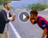 Messi y Ney, personajes del GTA
