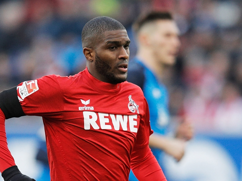 Borussia Dortmund and West Ham wanted me before China move - Modeste