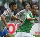 Werder verschenkt den Sieg