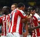 Match Report: Man City 0-1 Stoke City