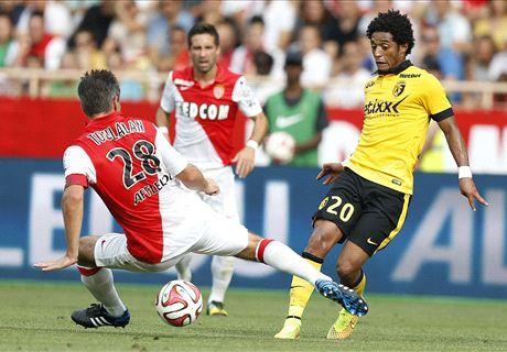 Ligue 1   Mónaco 1-1 Lille
