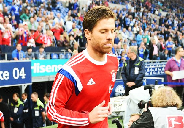 Ancelotti: Xabi Alonso exit surprised Real Madrid