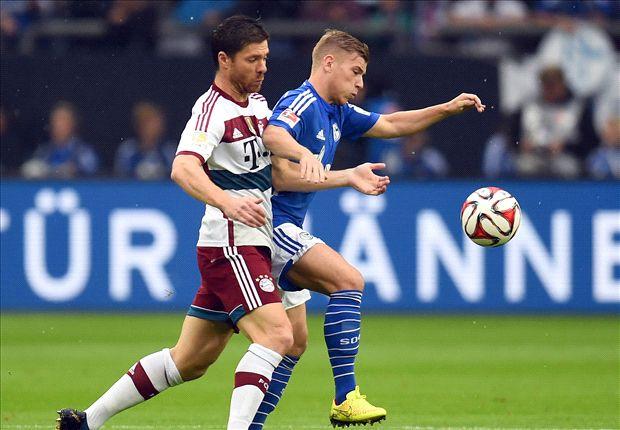 Schalke 1-1 Bayern Munich: Lewandowski off the mark as Bayern settles for a point