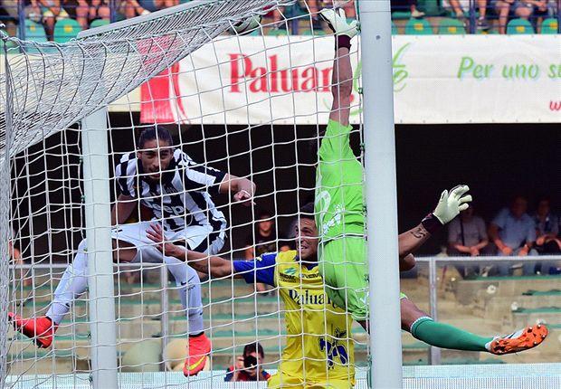 Chievo 0-1 Juventus: La 'Vecchia Signora' vence y convence