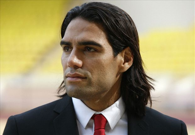 Falcao denies Real Madrid tweet