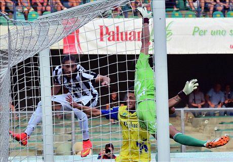 Allegri's Juve era off to winning start