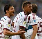 VIDEO: Los goles de la Bundesliga