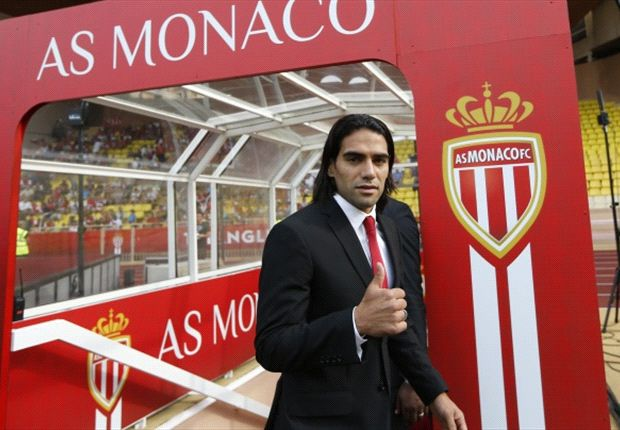 Monte Carlo's gone bust: Falcao's farewell marks the end of Monaco