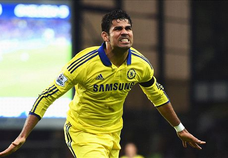 Chelsea win nine-goal thriller