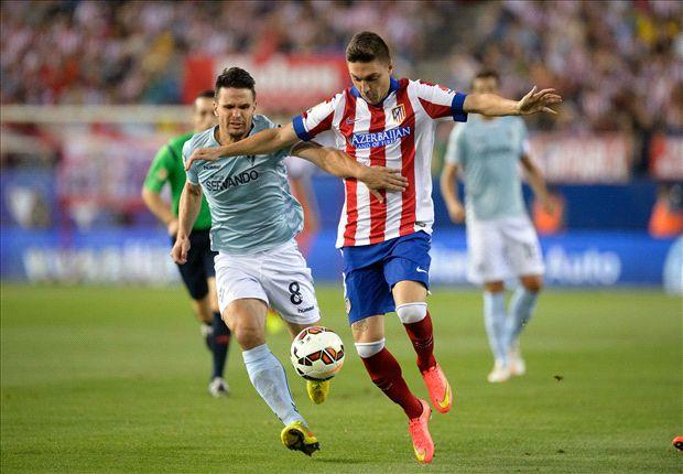Las tres opciones que maneja el Atlético para reforzar el lateral zurdo