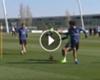 VÍDEO: ¡Qué manera tiene Marcelo de defender!