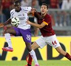 Player Ratings: Roma 2-0 Fiorentina