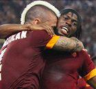 Roma, spettacolo e brividi: 2-0 alla Viola