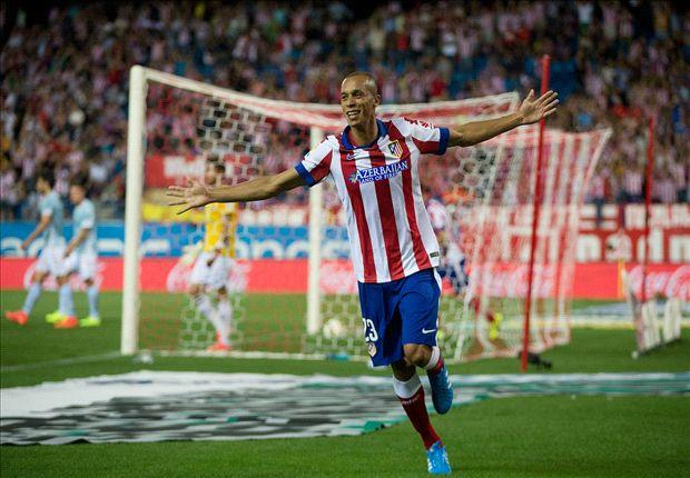 Atlético de Madrid 2-1 Eibar: La estrategia saca de un apuro a los rojiblancos