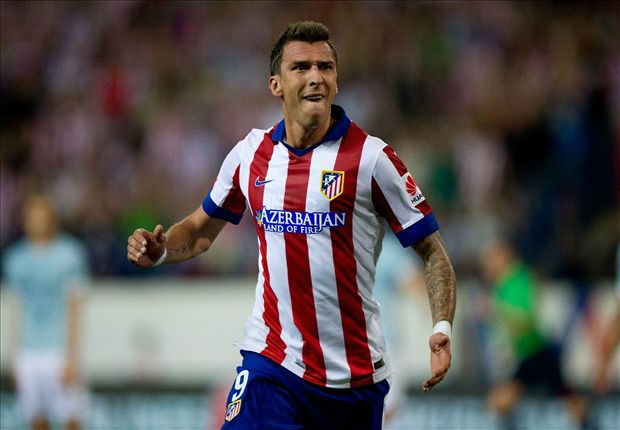 Atletico Madrid 2-1 Eibar