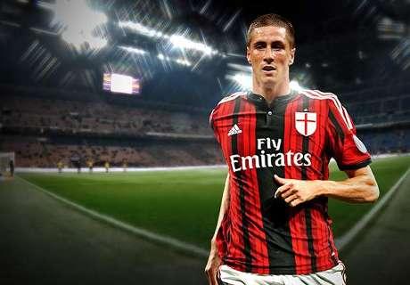 Milan need miracle after mixed market