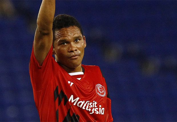 Sevilla 'will not listen' to offers for Arsenal target Bacca
