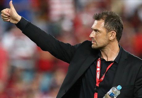Popovic hints at more defensive WSW in ACL