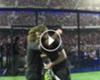VÍDEO: Piqué y Puyol se pasan al pádel