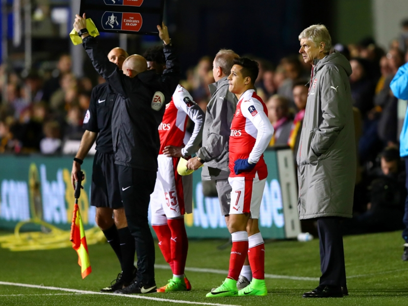 Thoughts of Bayern mauling stopped Wenger from enjoying Arsenal FA Cup win