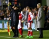 Wenger unable to enjoy FA Cup win