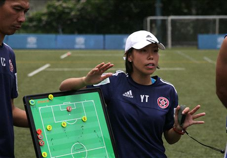 Chan Yuen-ting will thrive in ACL
