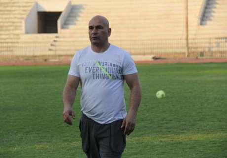 إبراهيم حسن يرفض تصوير ودية نجوم المستقبل