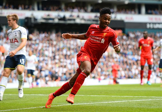 Premier League Team of the Week: Costa impresses again as Sterling & Schneiderlin shine