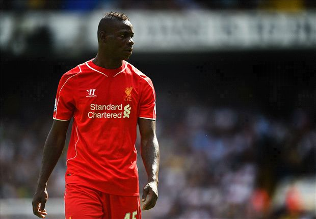 Gerrard backs 'terrific' Balotelli to shine for Liverpool