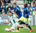 Report: Groningen 2-0 Ajax