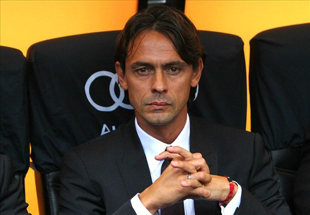 AC Milan enjoyed a perfect hour against Lazio, says Inzaghi