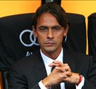 Inzaghi: Milan perfect for an hour