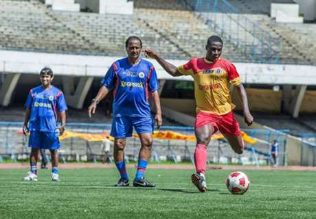 East Bengal extend reign over Kolkata