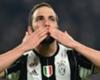 Higuain: Juventus can win CL