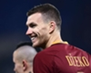 Edin Dzeko is a Star Striker