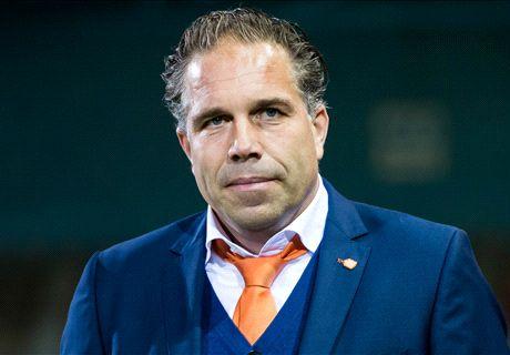 Langeler de nieuwe coach van Jong Oranje