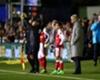 Wenger defiende inclusión de Alexis