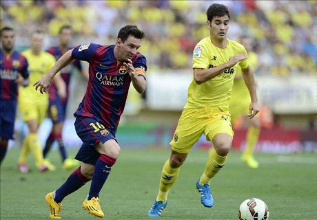 Barcelona snatch late victory
