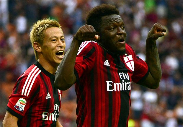 AC Milan 3-1 Lazio: Inzaghi era starts with a bang